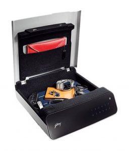 Godrej Security Solutions Goldilocks Personal Locker