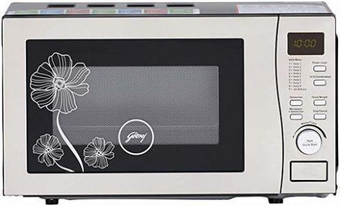 Godrej 20 L Convection Microwave Oven