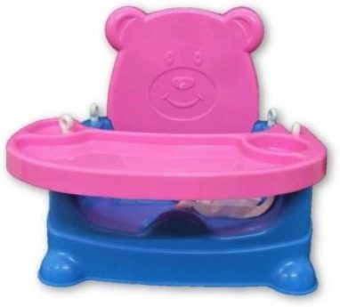 Toyboy Honey Bee 5 In 1 Baby Booster Seat Cum Swing