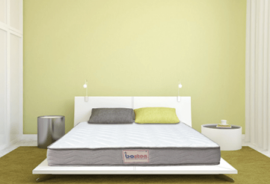 Boston Hotel Comfort Bonnell Spring Mattress