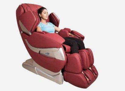 Jsb Mz16 Full Body Massage Chair