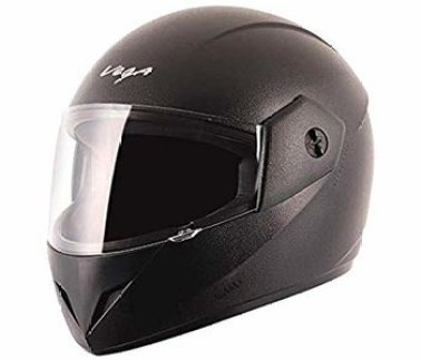 Vega Cliff CLF-LK-M Full Face Helmet