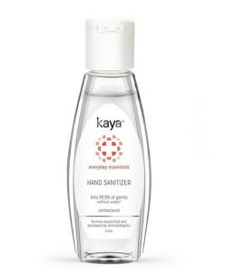 kaya best hand sanitizer brand in india