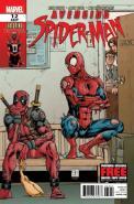 Avenging Spider Man #12