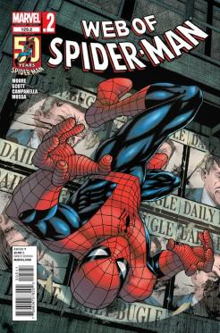 Web of Spider-Man #159.2