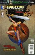 Ame-Comi Girls: Featuring Wonder Woman #1
