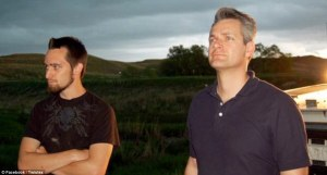 Paul Samaras and Carl Young