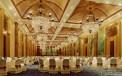 New Century Global Center restaurant