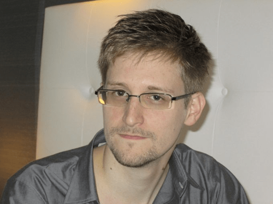 Edward Snowden - National Hero