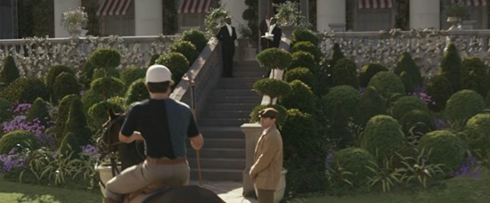 The Great Gatsby mansion never even existed