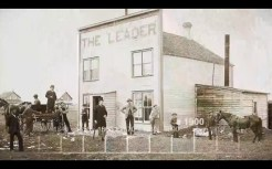 The Leader Building