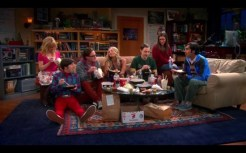The Big Bang Theory cast of characters