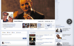 2012 - Facebook hits 1 billion users