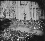 Frame 5 of 8 - Lincoln funeral procession