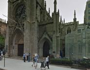 Grace Church - New York City