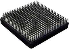CCGA - Ceramic Column Grid Array package