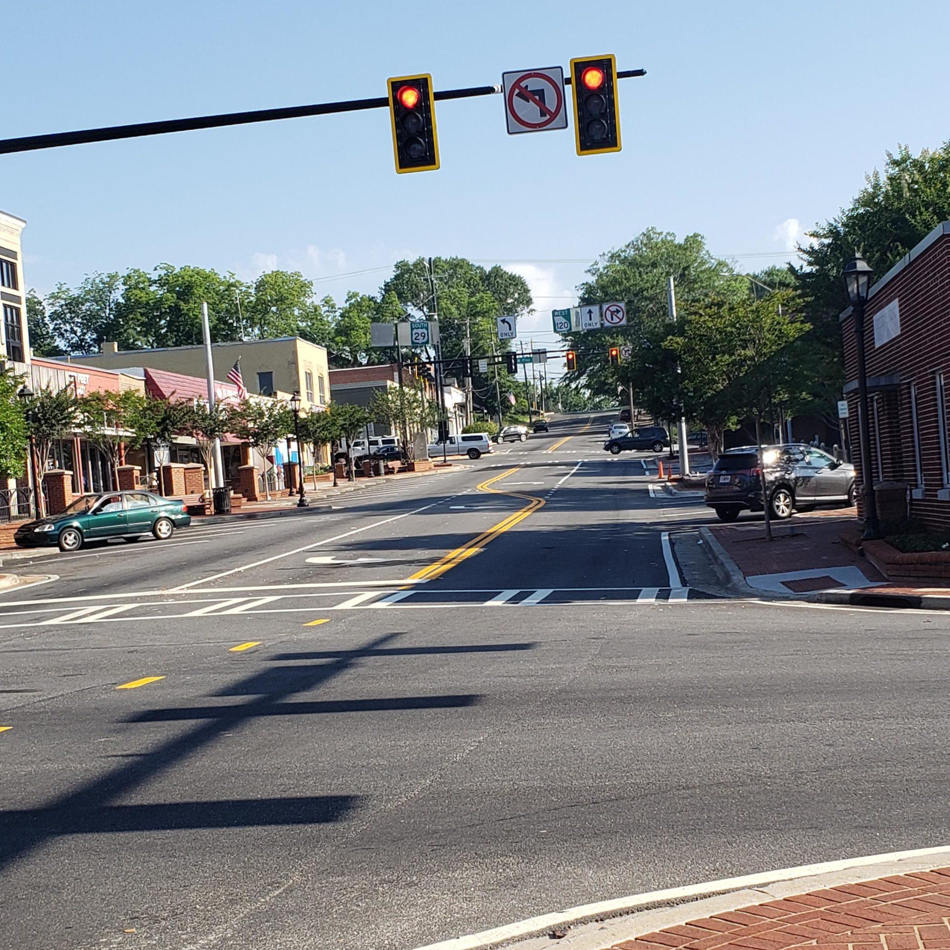Danny the Street filming location Lithonia, Georgia