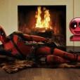 segunda pelicula de Deadpool