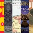 Libros Geeks