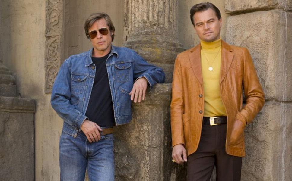 Tráiler: Once Upon A Time In Hollywood