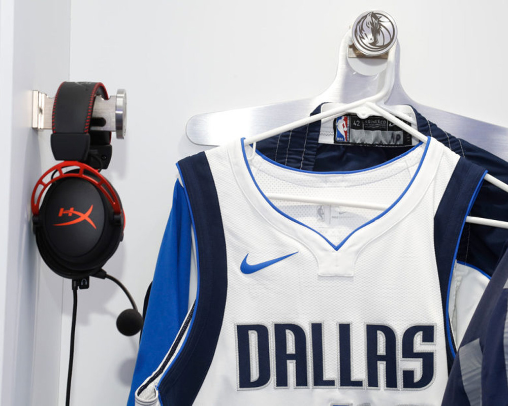HyperX Dallas Mavericks