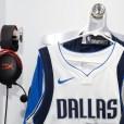 HyperX Dallas Mavericks