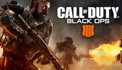 Call Of Duty: Black Ops 4 - Tavo Rojas