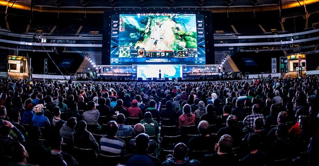 Movistar eSports League of Legends