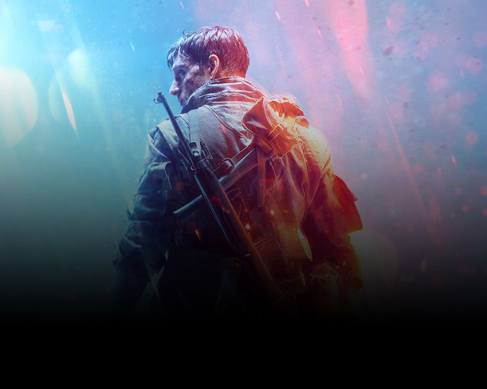 Open Beta - Battlefield V