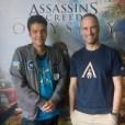 Nuestra entrevista a Pablo Toscano, director de animación de Assassin's Creed: Odyssey