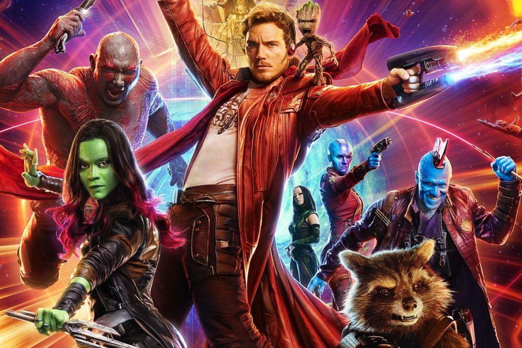 Guardians of the Galaxy Vol. 2 - MCU Fase 3