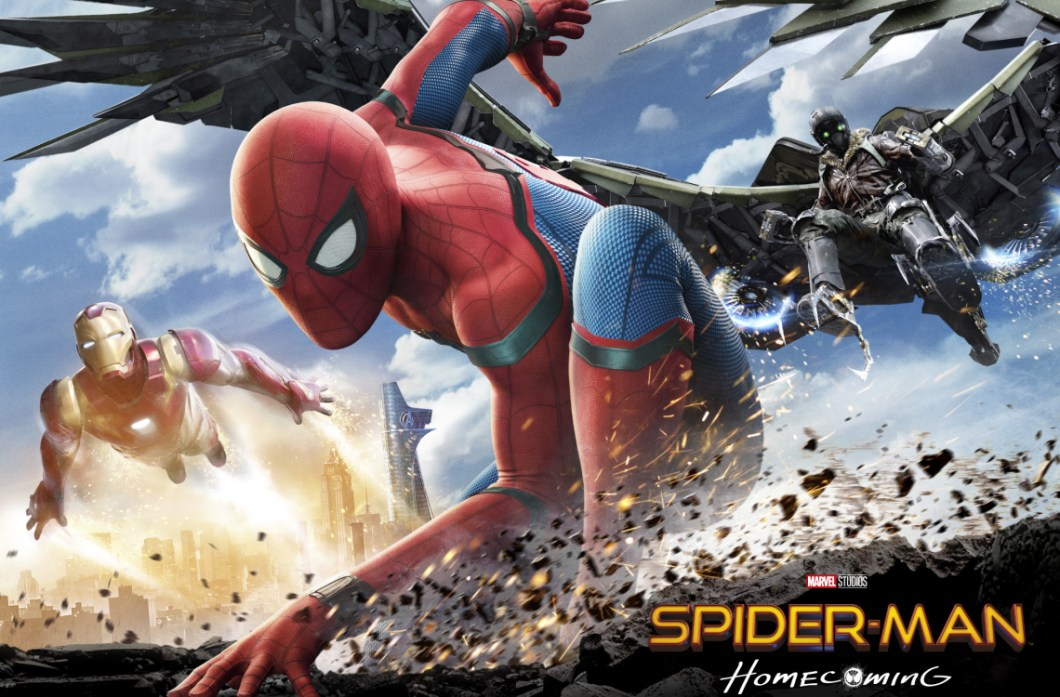 Spider-Man: Homecoming - MCU Phase 3