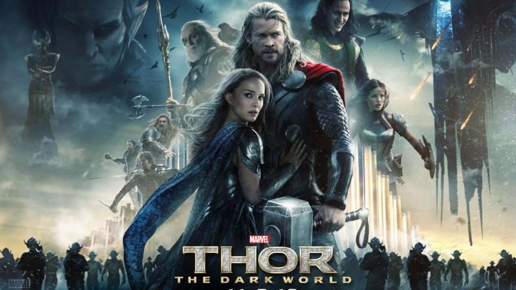 Thor: The Dark World - MCU Fase 2