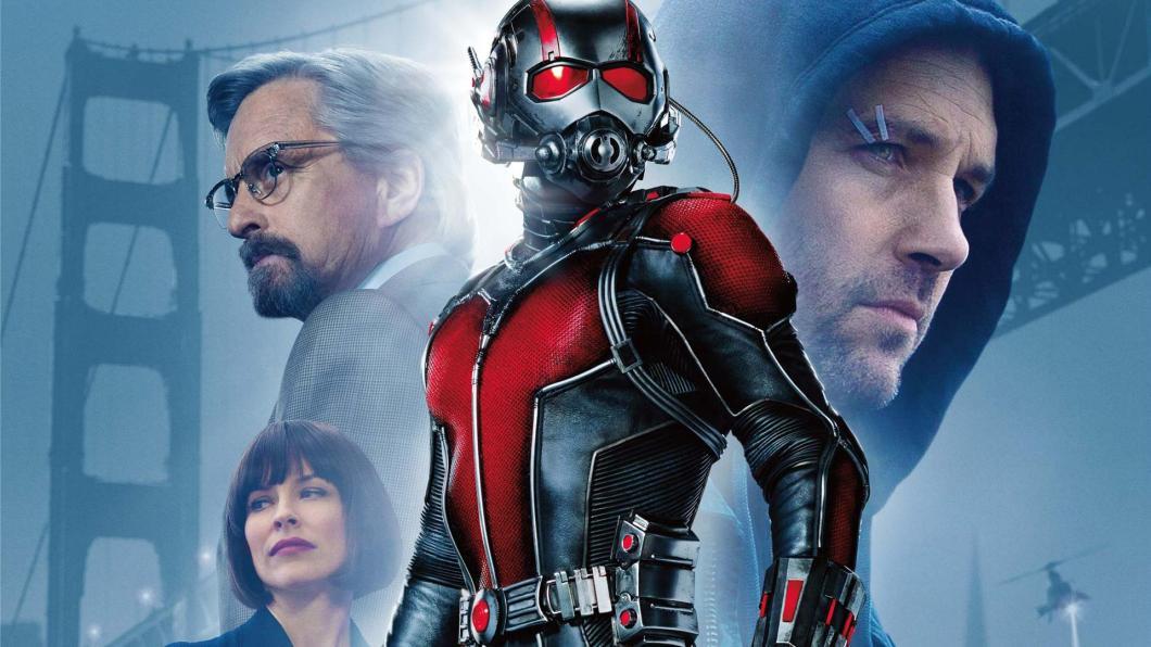 Ant-Man - Marvel MCU Fase 2
