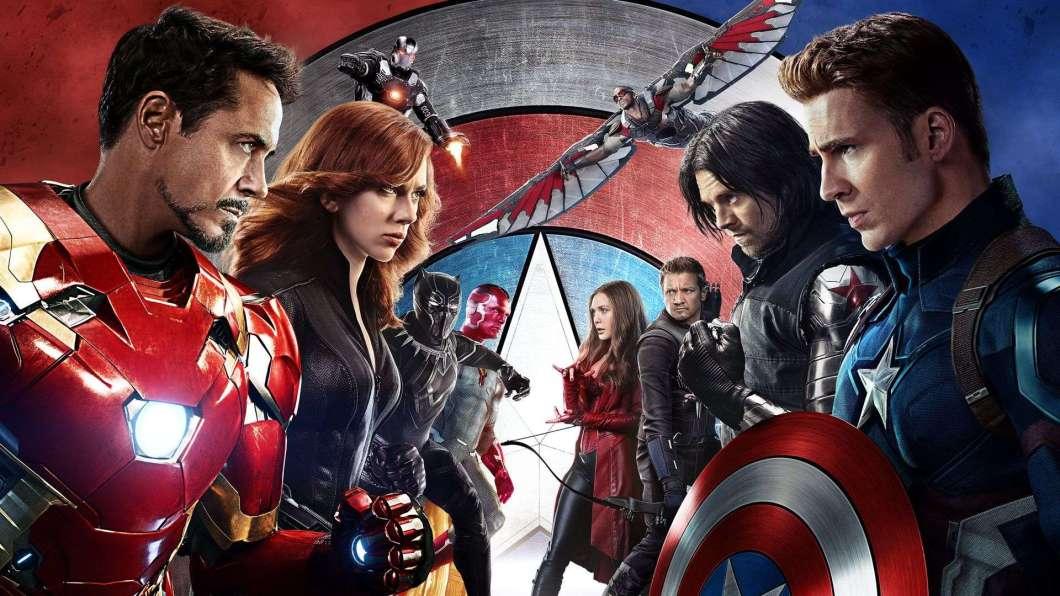 Capitán América: Civil War - MCU Fase 3