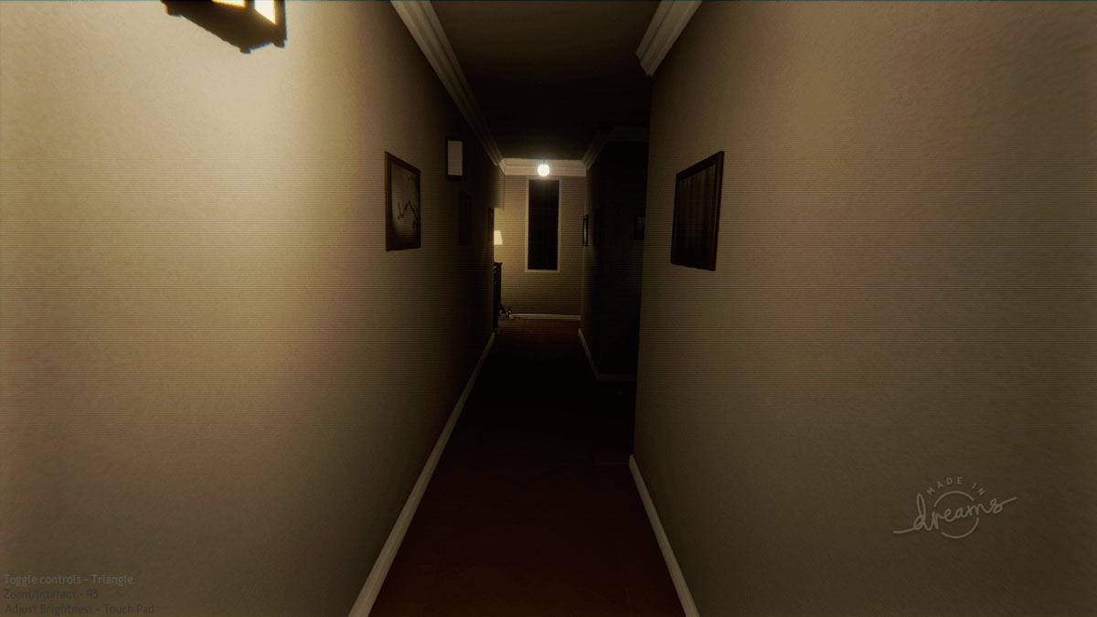 Reseña Dreams - PlayStation 4 - PT