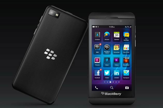 BlackBerry-Z10-Smartphone