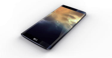 elephone Mystery Device render
