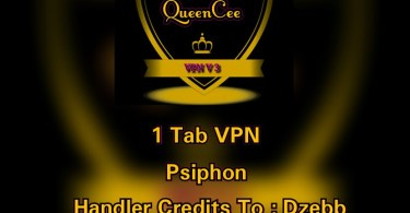 download Queencee VPN apk
