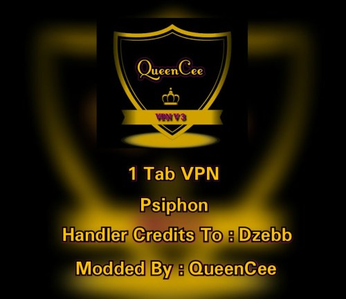 Download Queencee VPN APK For Glo 0.0K Unlimited Browsing Cheat