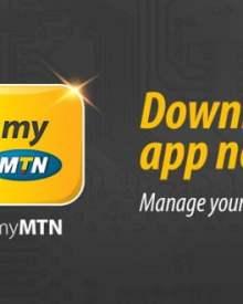 MyMTN App
