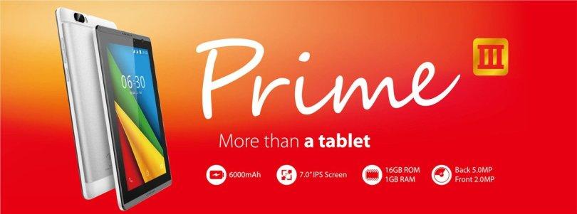 Itel Prime Ⅲ