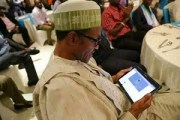 Buhari mobile app an information dissemination application