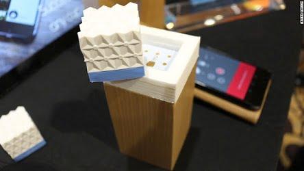 CES 2017 42tea smart cube