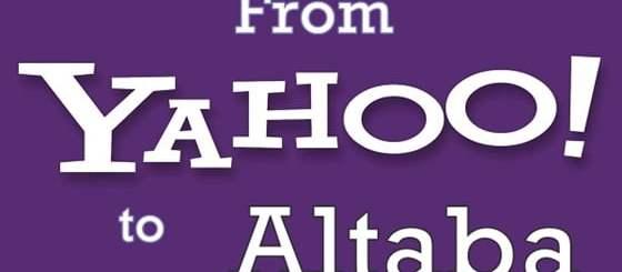 Verizon acquires Yahoo, Change Company's name to Altaba