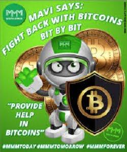 mmm bitcoin