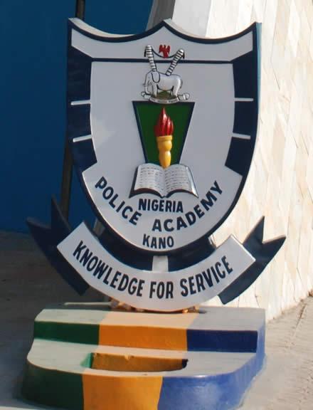 Nigeria Police Academy recruitment Form 2017