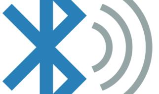 Bluetooth comms