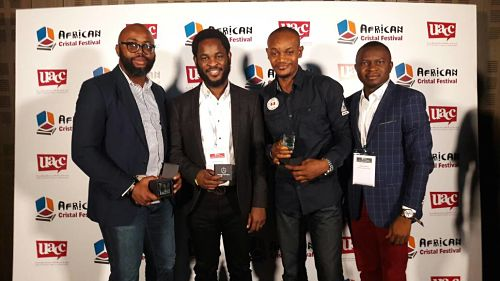 Airtel's TVC, Data is Life, Bags Three Awards at African Cristal Festival