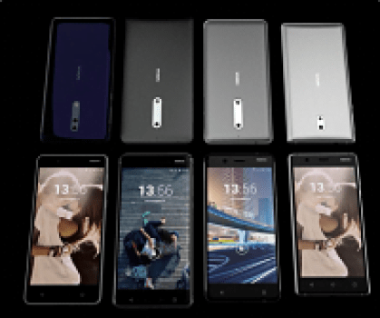 Nokia 9 leaked Video